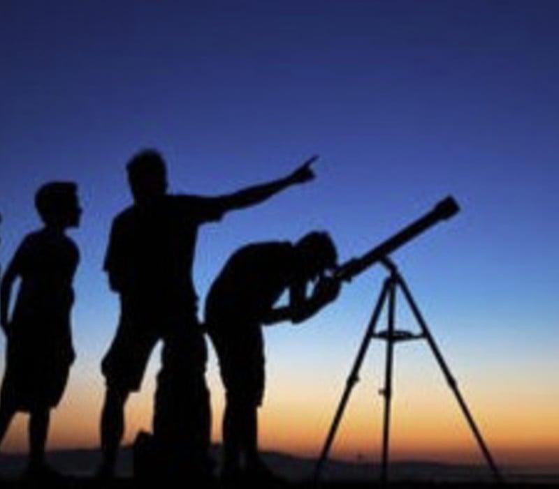 Totale Mondfinsternis wird in den Dolomiten länger sein