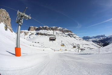 Winter News 2018/2019 in Arabba-Marmolada Skiarea