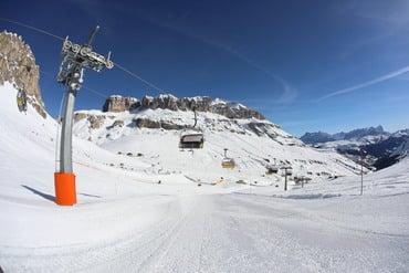 Winter News 2018/2019 in Arabba-Marmolada Skiarea