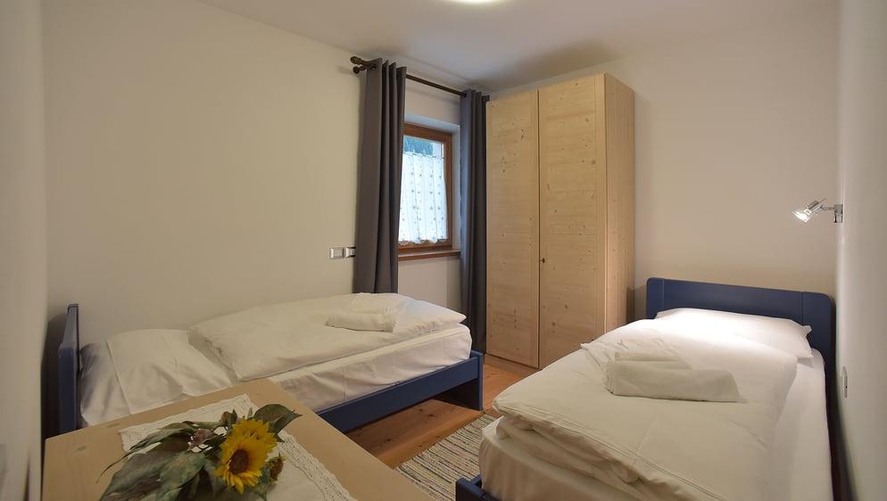 Appartamenti Cernadoi
