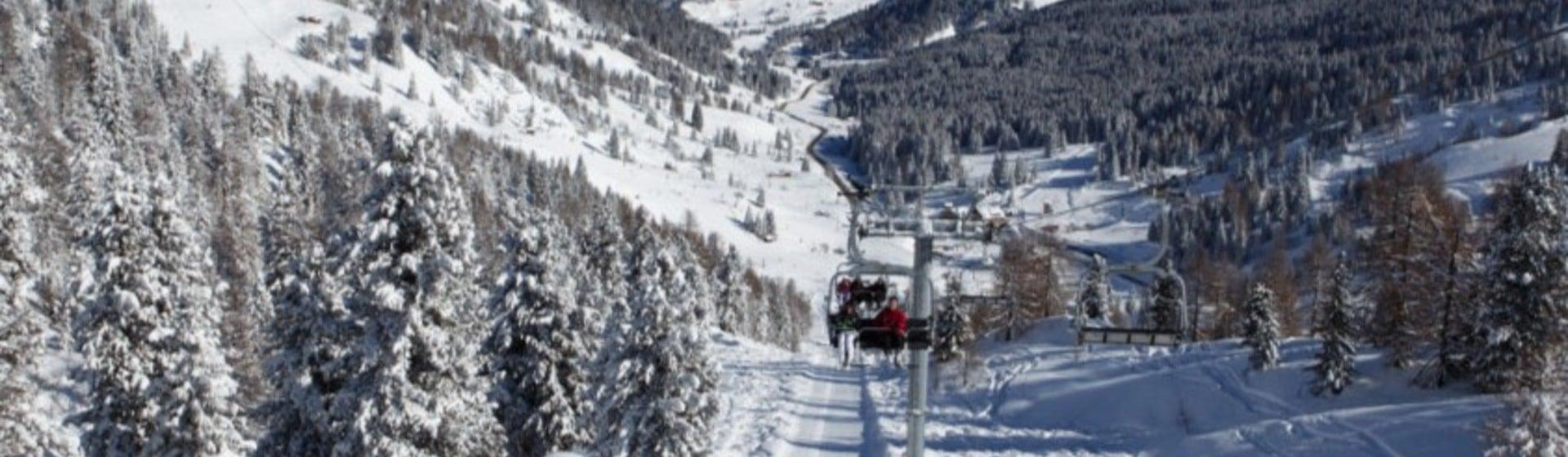 Tutti in Pista al Passo Campolongo - Dolomiti SuperSki