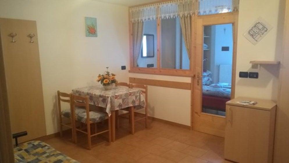 Apartments Vallazza Marco - Casa Nigritella -