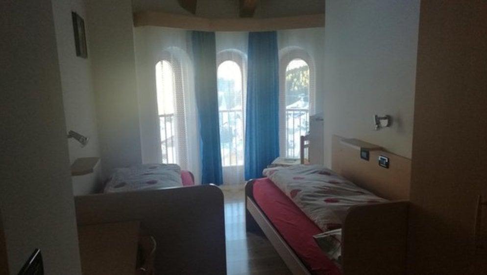 Ferienwohnungen Vallazza Moreno - Casa Nigritella -