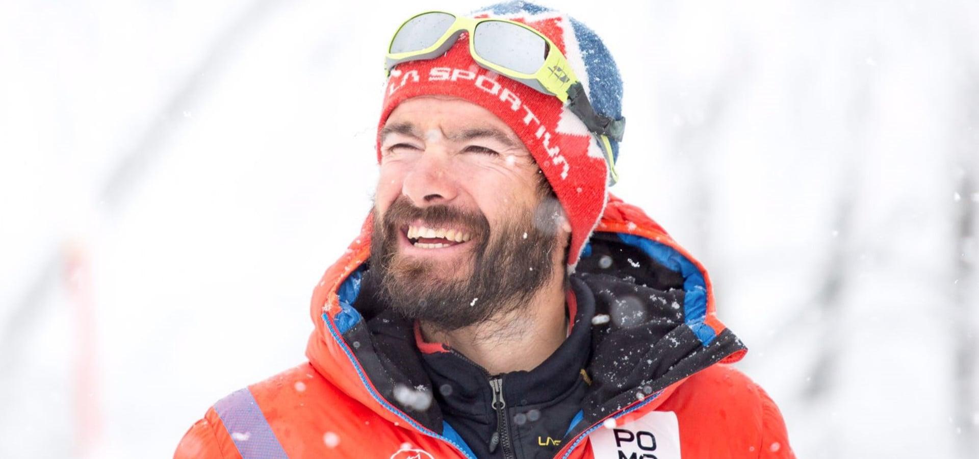 Filippo Beccari Guida Alpina
