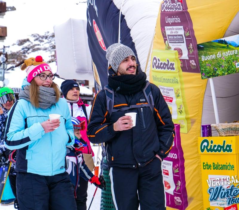 02.02.19 Vertical Winter Tour Arabba
