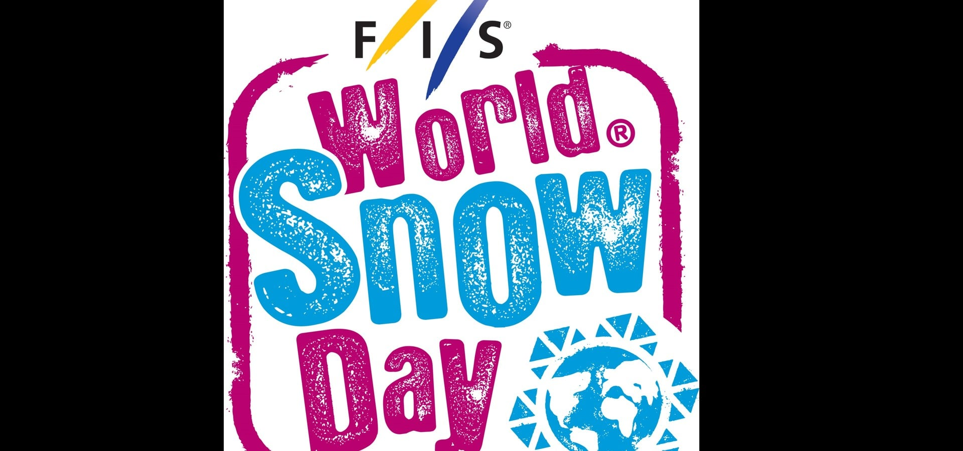 20.01 is the World Snow Day 2019