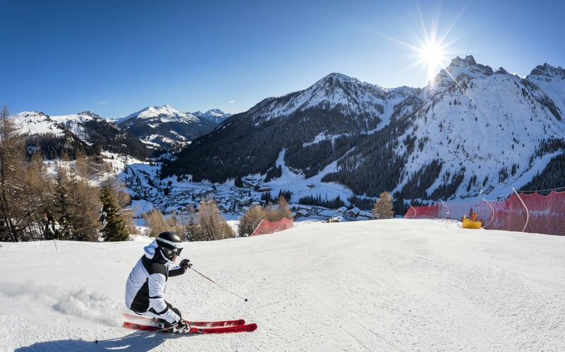 Lo dice Travelmag: Arabba è nella Top 10 dei Most Charming Ski Resorts
