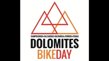 Dolomites Bike Day: Campolongo, Falzarego, Valparola e da quest'anno anche Pordoi e Fedaia
