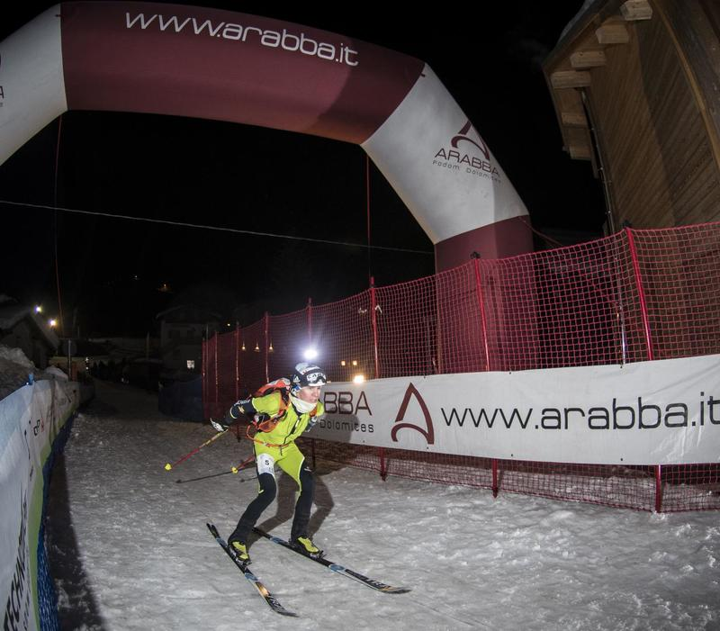 The countdown to the 24th edition of the Sellaronda Skimarathon has begun.