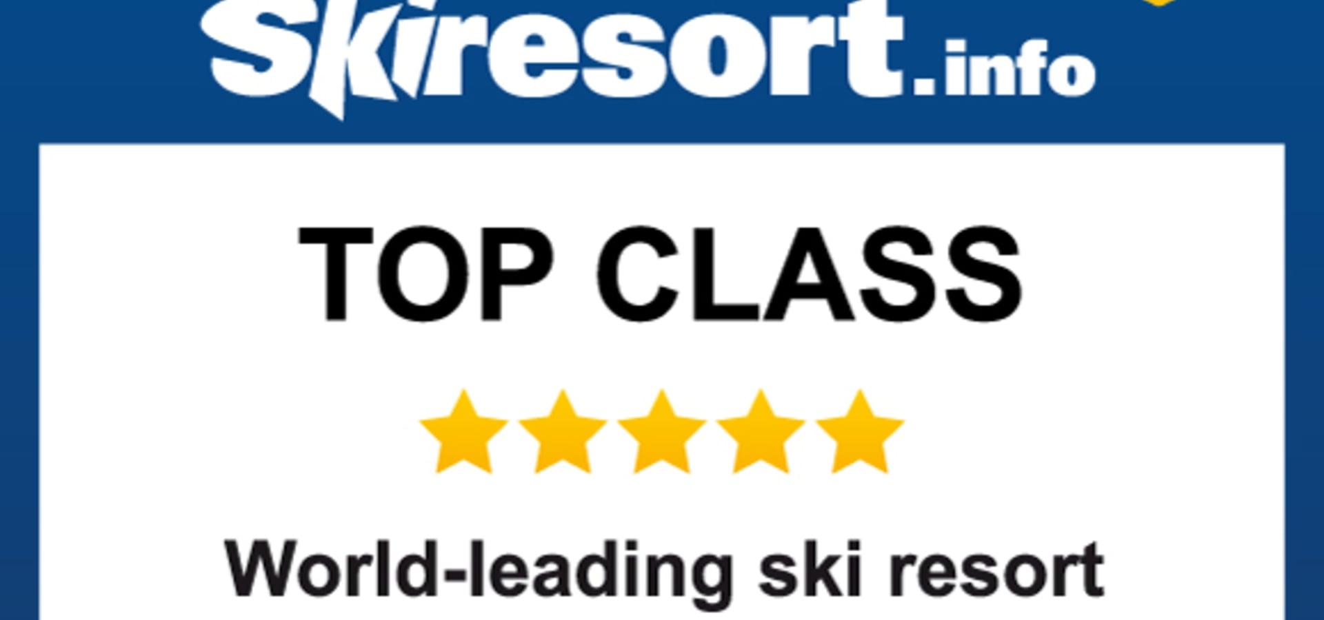 Arabba-Marmolada Ski Resort Top class 2019