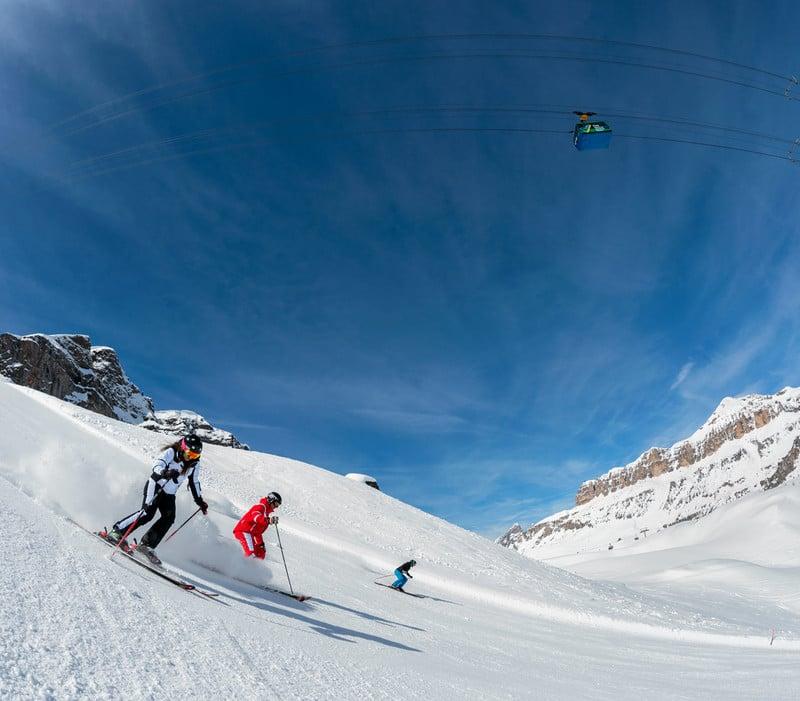 Arabba - Marmolada Ski Resort Top Class 2019