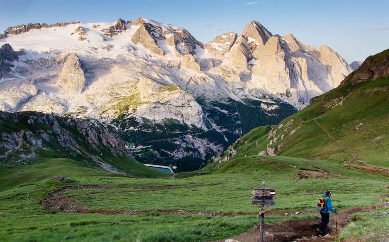 10 years of Dolomites UNESCO