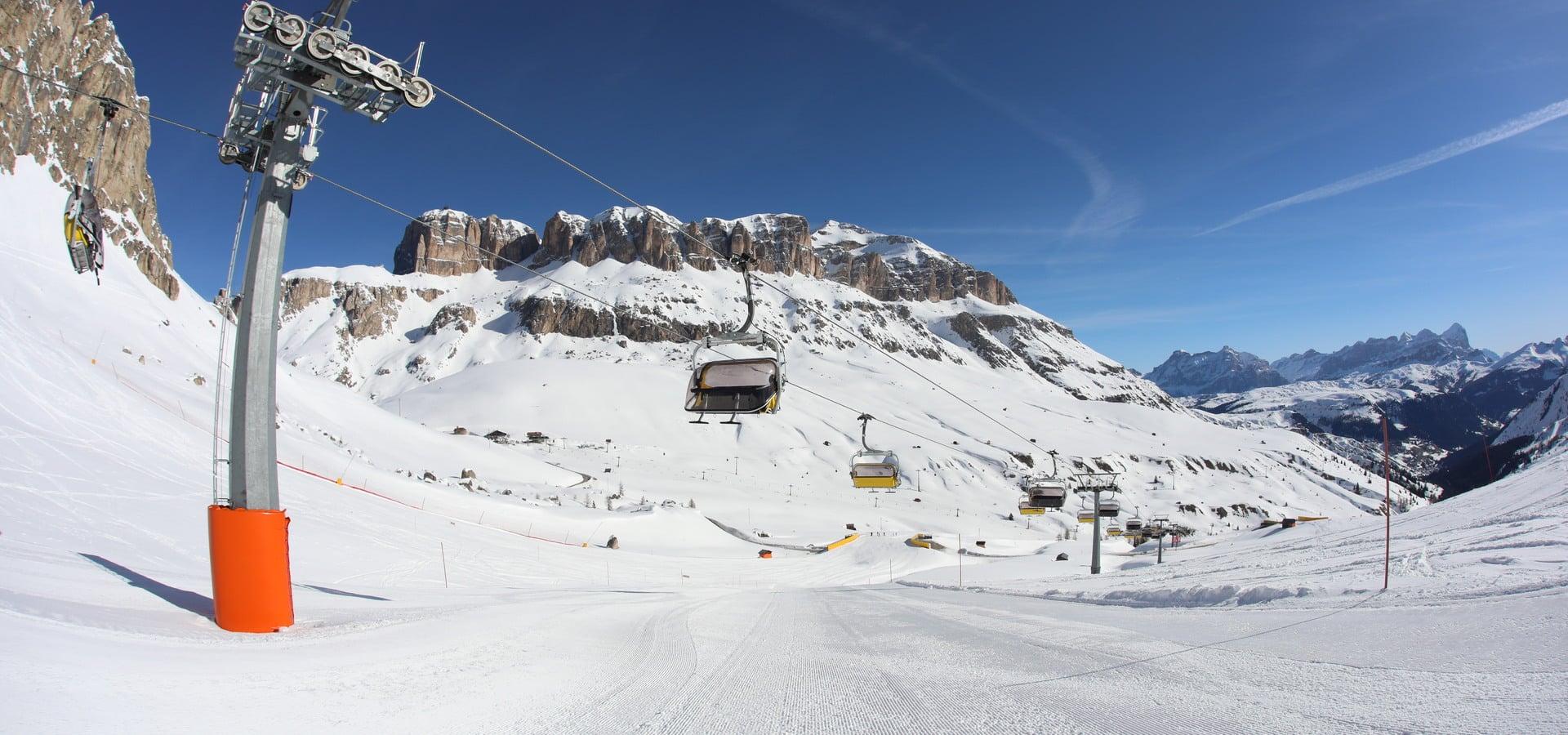 Novità Inverno 2019/2020 Ski Area Arabba - Marmolada