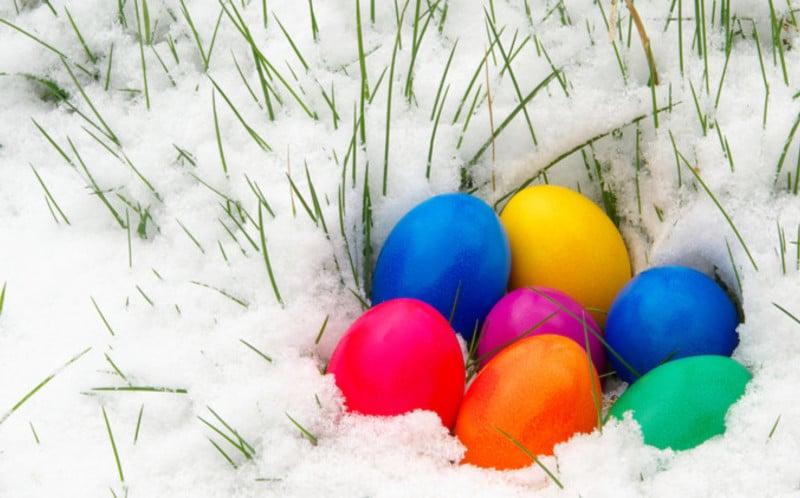 Offerte Pasqua in montagna