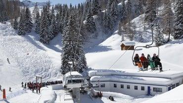 La prima sciata della Stagione? Ad Arabba, of course: il 23 novembre si apre!