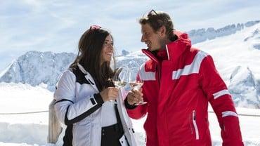 Ski & Wine Arabba Marmolada 2020: lo sci è frizzante quando si sposa con le bollicine