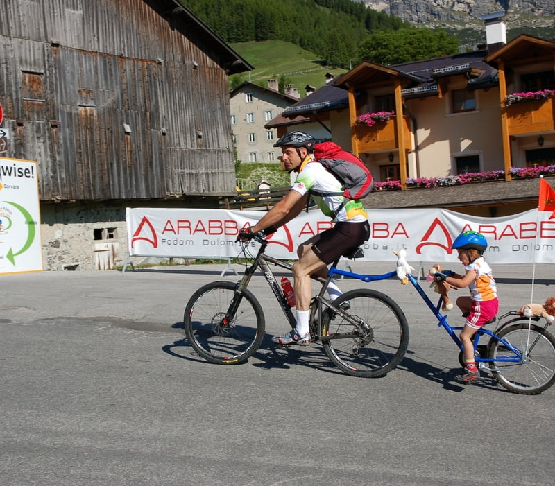 27.06.21 Sellaronda Bike Day