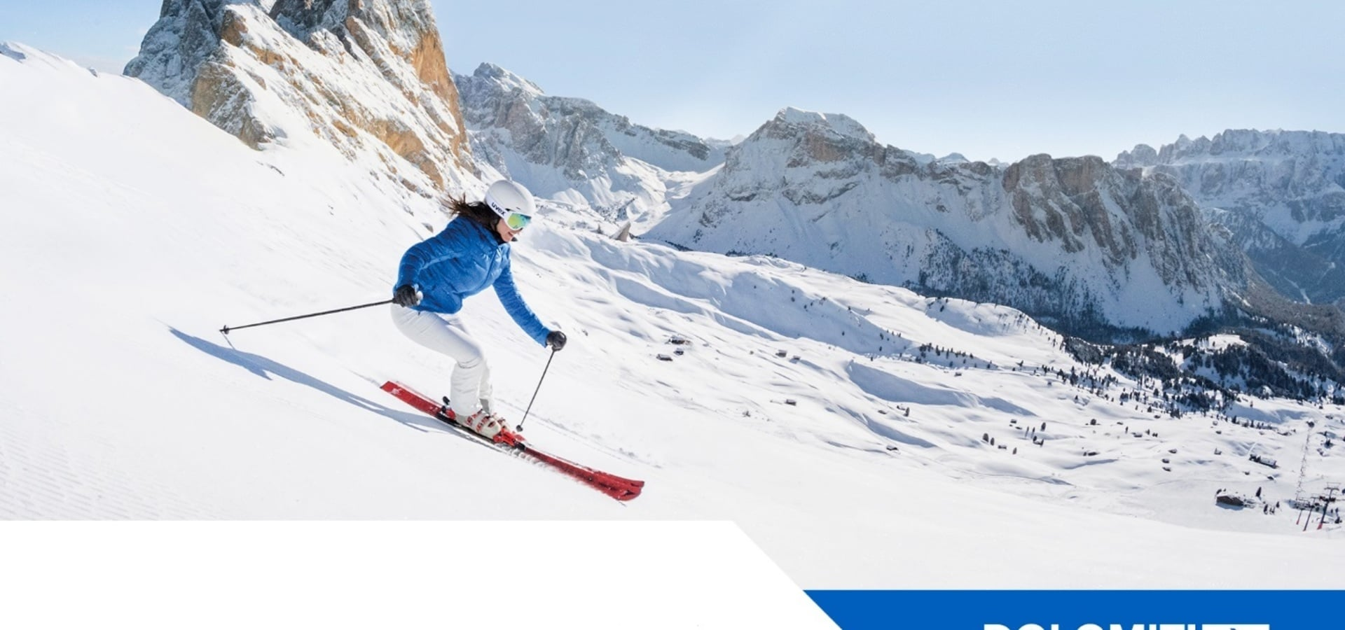 DOLOMITI SUPERSKI: to ensure skiing enthusiasts enjoy in maximum safety and peace of mind