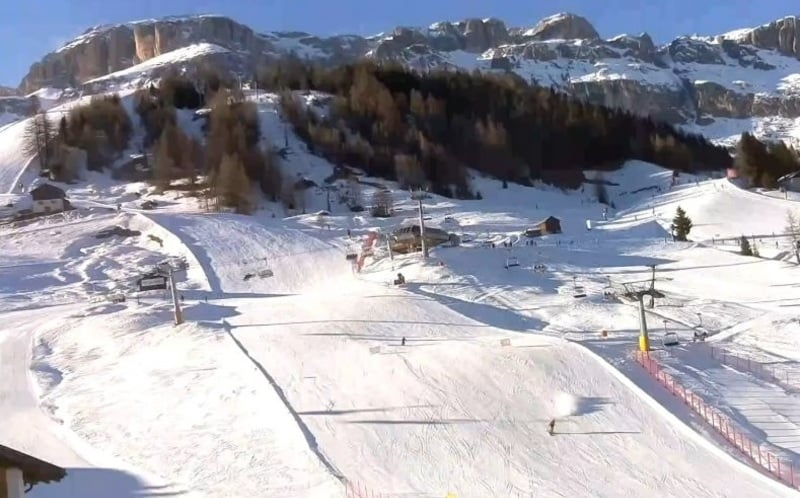 Winter News 2020/2021 in Arabba - Marmolada Skiarea