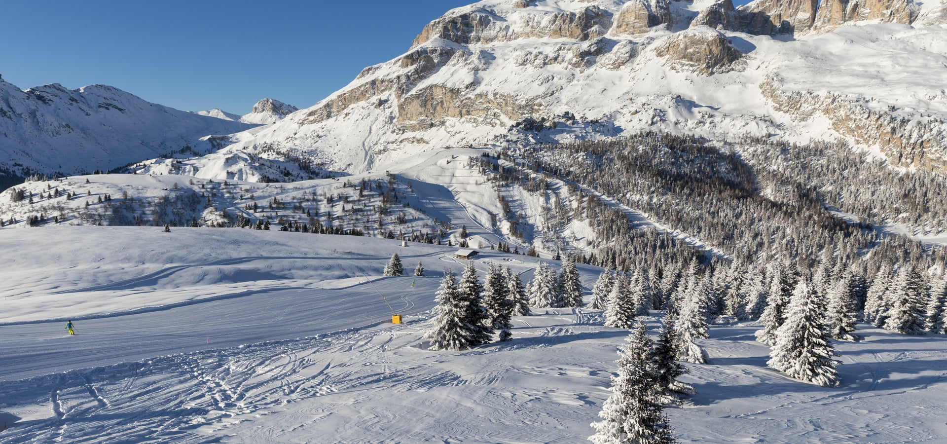 Winterurlaub 2020-21 in den Arabba-Dolomiten