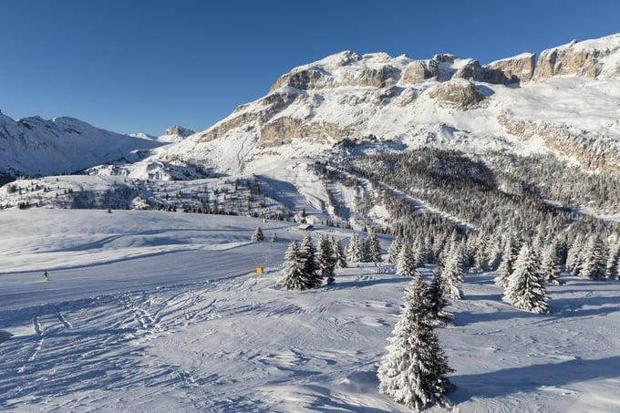 Vacanze invernali 2020-21 sulle Dolomiti di Arabba