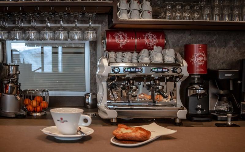 PICO CAFE'