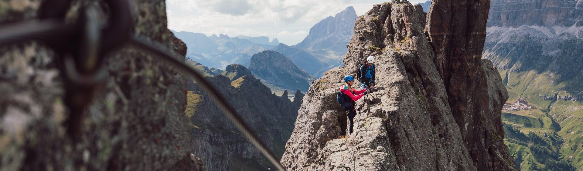 Mountain Guide & Mid-mountain Guide