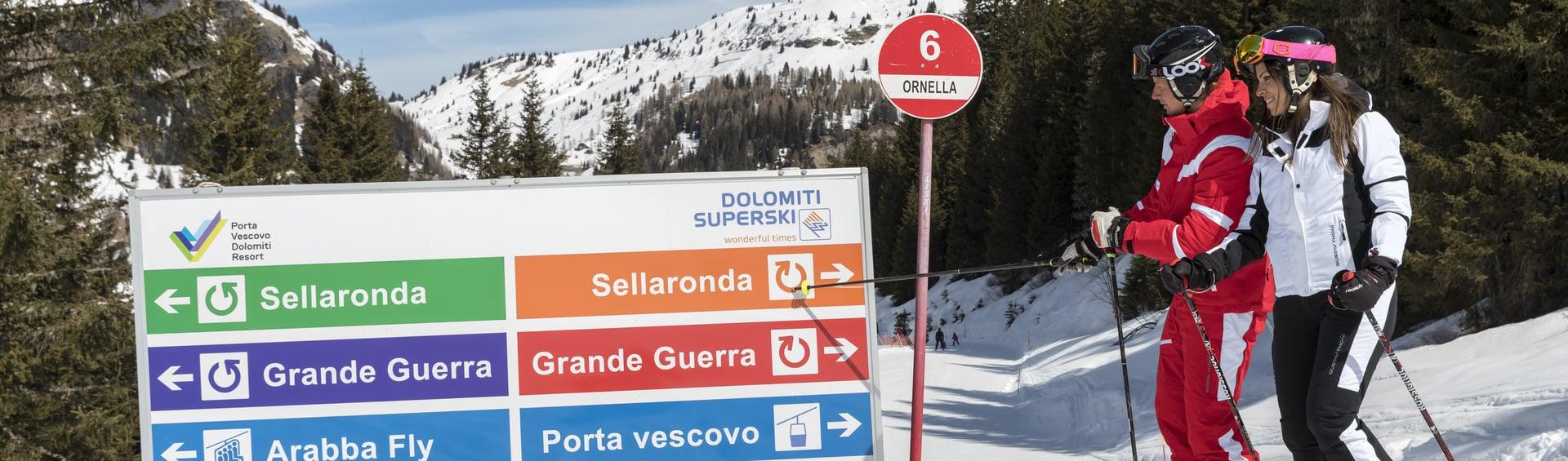 Skitours