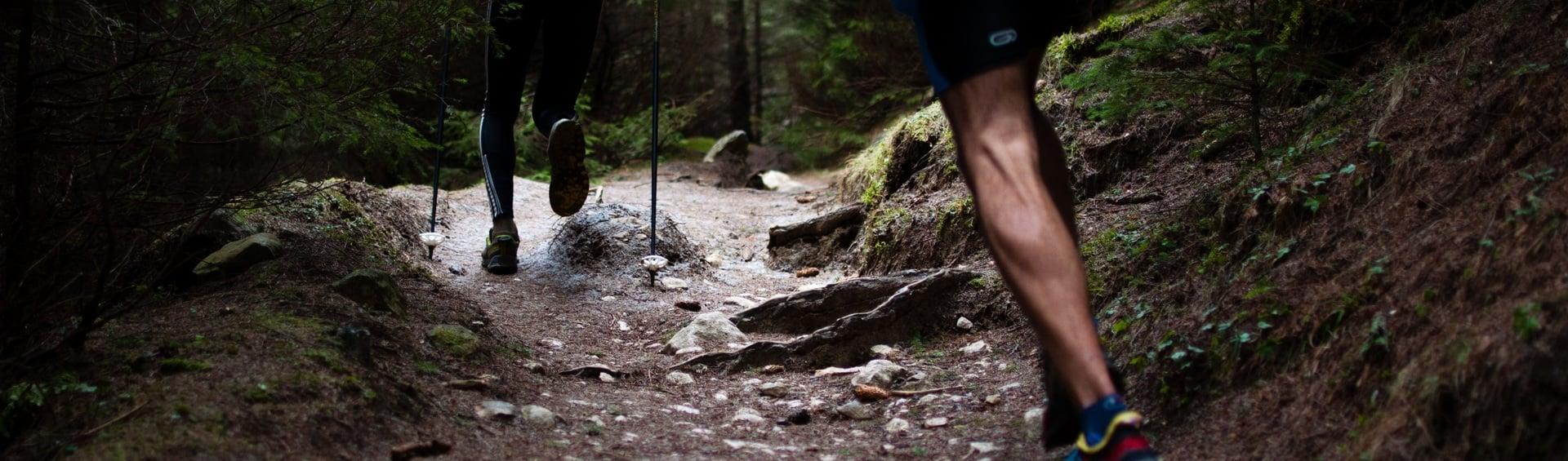 Berglauf