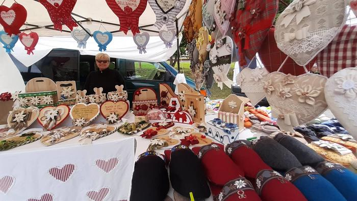 "Craft Market ""APAAT"""