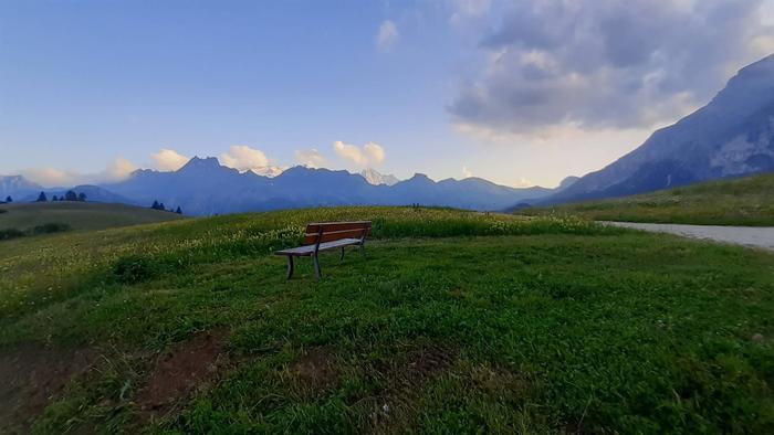 Enrosadira: scopri il tramonto sulle Dolomiti