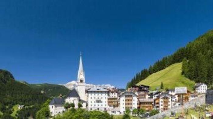 San Iaco Kirchtag