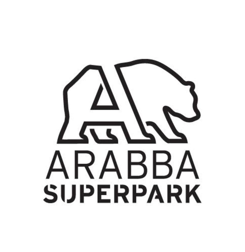 Arabba superpark