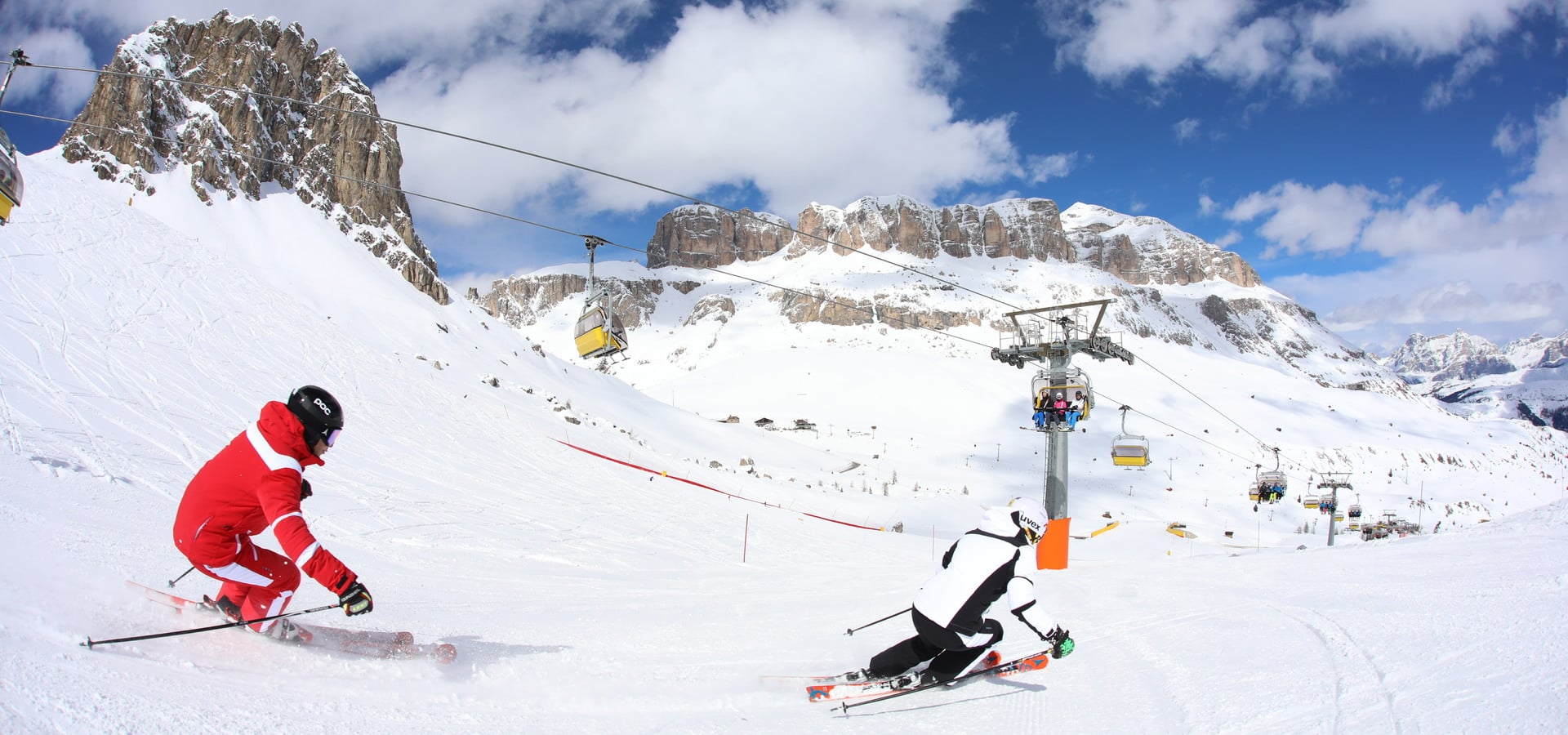 Skipass Prices Arabba- Marmoalda & Dolomiti SuperSki