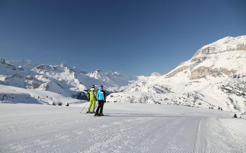 Skipass Prices Arabba- Marmoalda & Dolomiti SuperSki