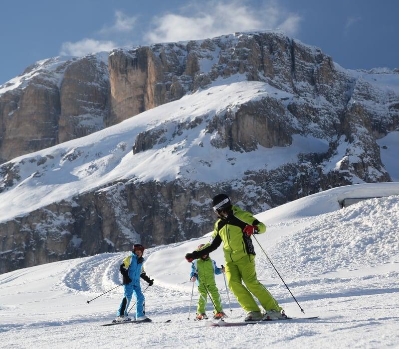 Skipass-Preise Arabba - Marmoalda & Dolomiti SuperSki