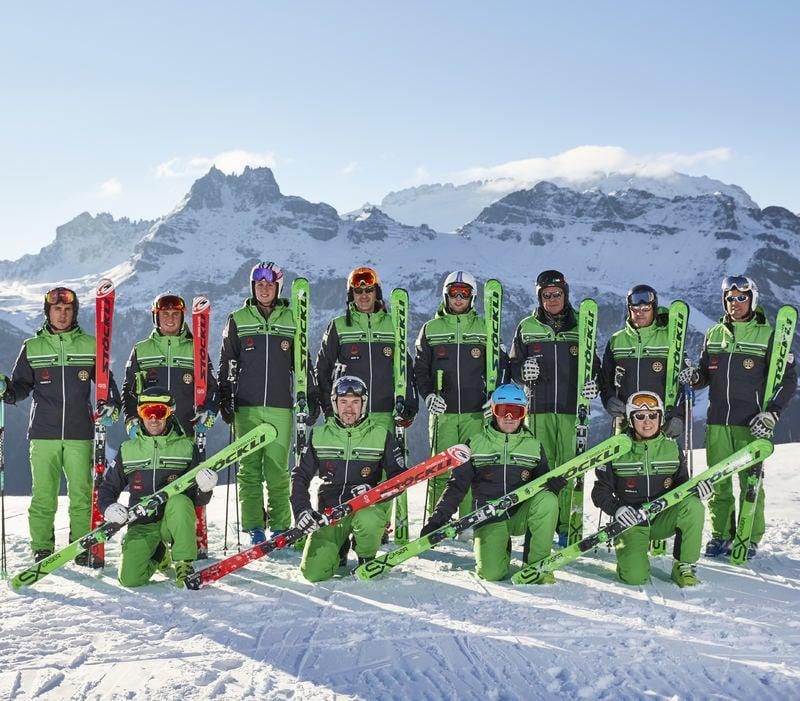 Scuola Sci Dolomites Rèba
