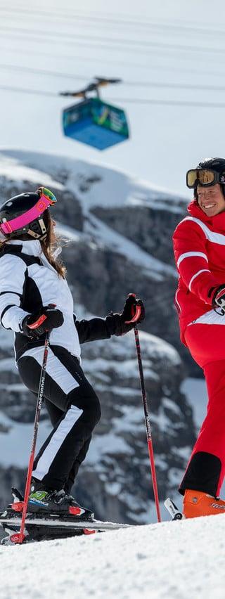 Skifahren & Snowboard